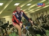 Анализ всех дистанций на ЧМ в Москве, Неделя спорта