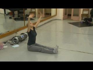 Методика преподавания танца для детей 3-5 лет. Мария Кейхель
